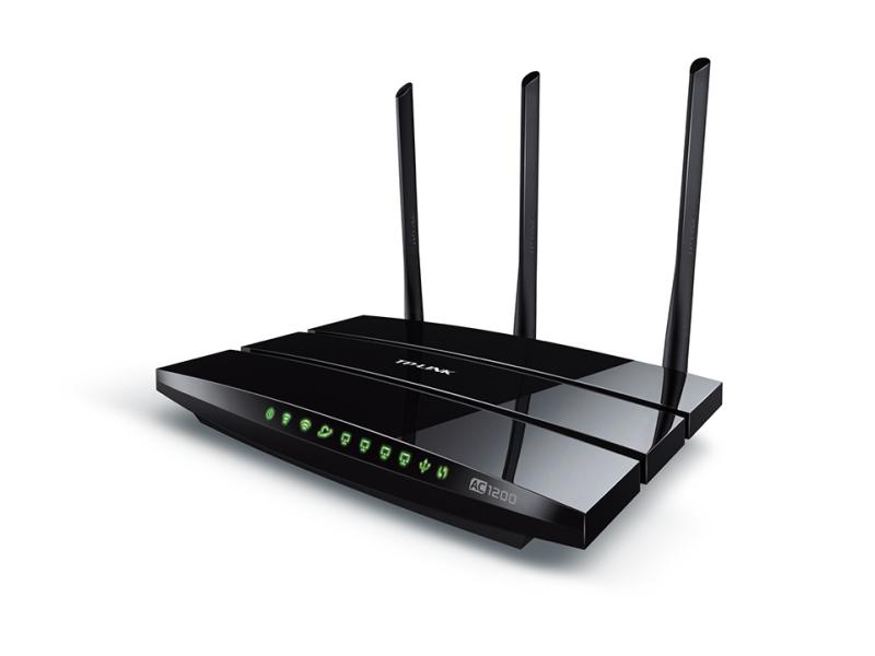 Archer C1200 – dobry router do domu