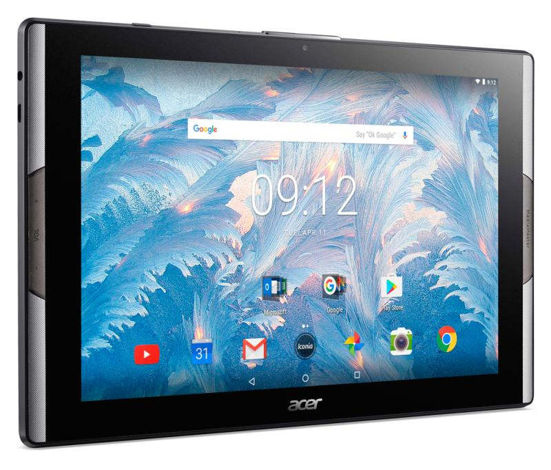 Nowy tablet Acera