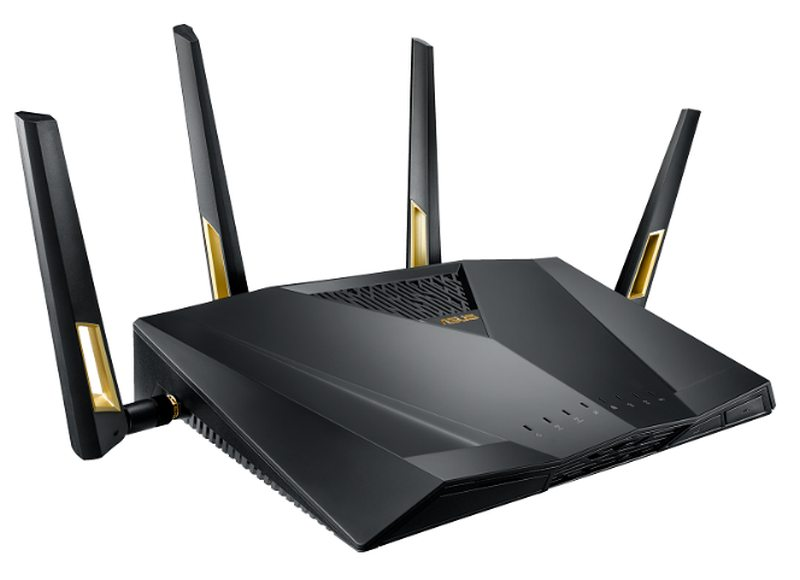 Router RT-AX88U
