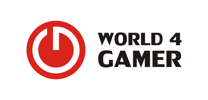 Logo World4Gamer