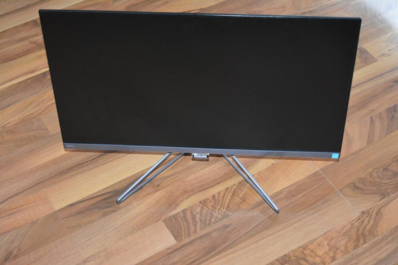 Monitor Philips 245C