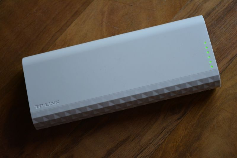 Power bank TP-LINK TL-PB20100