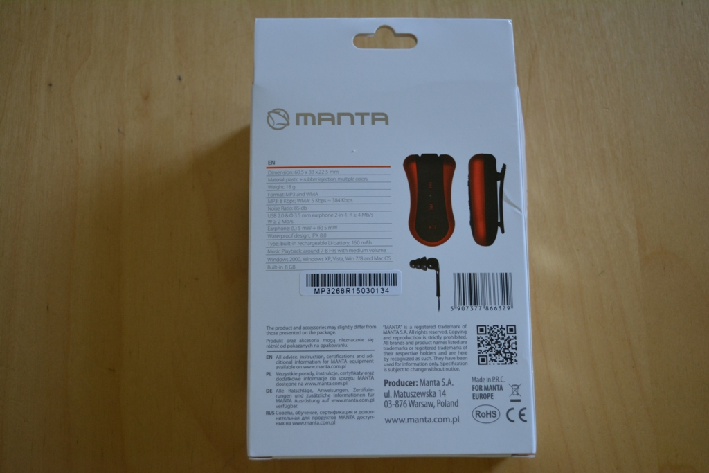 odtwarzacz manta mp3 player mp3268r 2 20150616 1181626293