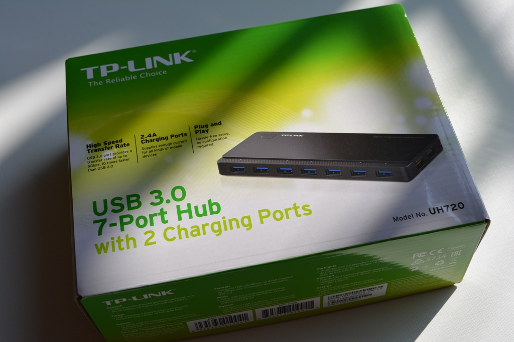 tp-link 7-portowy hub usb uh720 1 20150310 2041295837