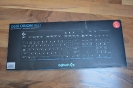 Klawiatura Logitech G610 Orion Red