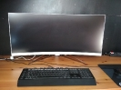 Monitor Philips LCD Curved Ultrawide 349X7FJEW/00-4