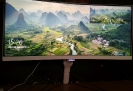 Monitor Philips LCD Curved Ultrawide 349X7FJEW/00-8