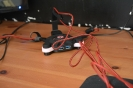 Mouse Bungee Ravcore Crux
