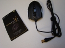 Myszka Gamdias HADES Extension Laser Gaming Mouse_3