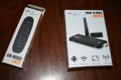 Natec Extreme Media Smart TV Dongle HD242 i Air Mouse AM20