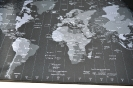 Natec Maxi Mouse Pad – Time Zone Map-6