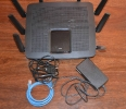 Router Linksys EA9500-6