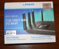 Router Linksys EA9500-8