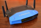 Router Linksys WRT 1900ACS