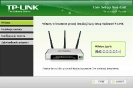 Router TP-LINK WR1043ND - zrzuty interfejsu