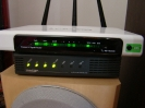 Router TP-LINK WR1043ND