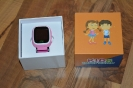 Smartwatch CALMEAN Child Watch Touch-6